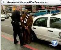 Chewbaccaarrest