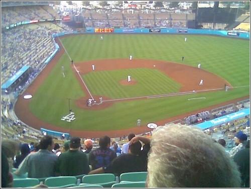 Mets/Dodgers